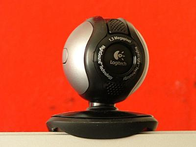 Logitech Quickcam S 5500 for Business with Ubuntu review
